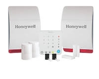 Honeywell alarm kit 4